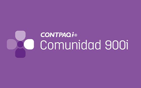 COMUNIDAD 900I