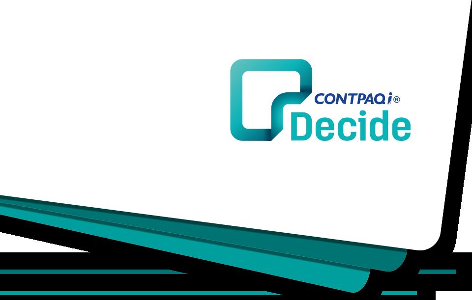 CONTPAQi Decide