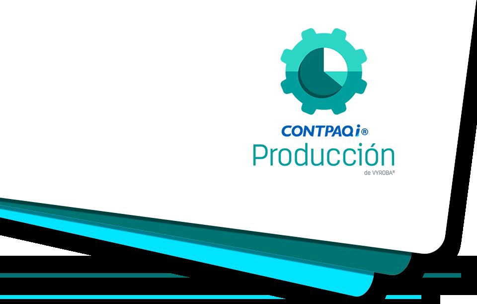 CONTPAQi Producción
